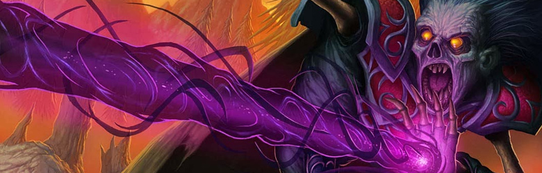 Trumps Level 10 Basic Warlock Deck Hearthstone Top Decks
