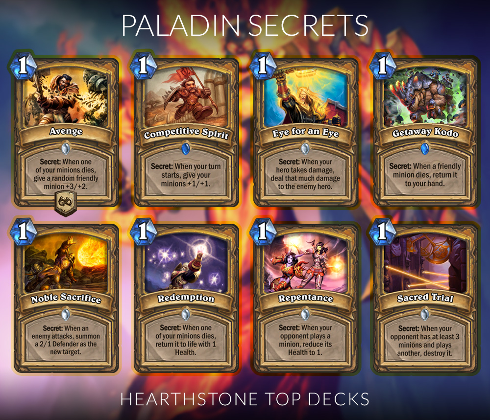 paladin-secret-cheat-sheet