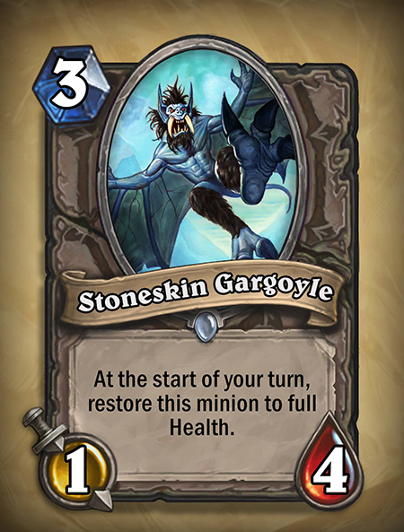 rune of the stoneskin gargoyle how to get