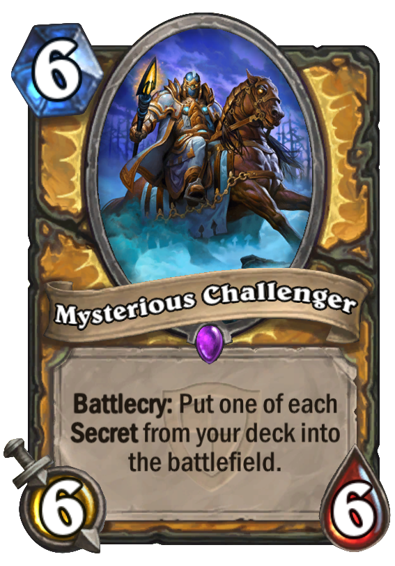 mysterious-challenger-hd
