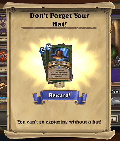 Hearthstone pack coupons