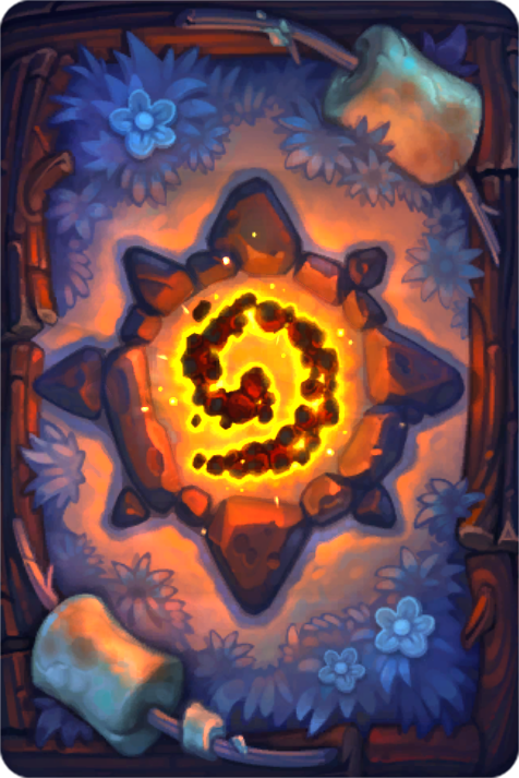 how to buy card back hearthstone