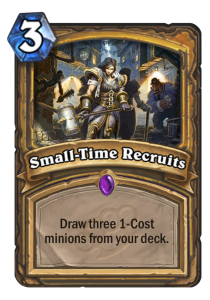 small-time-recruits