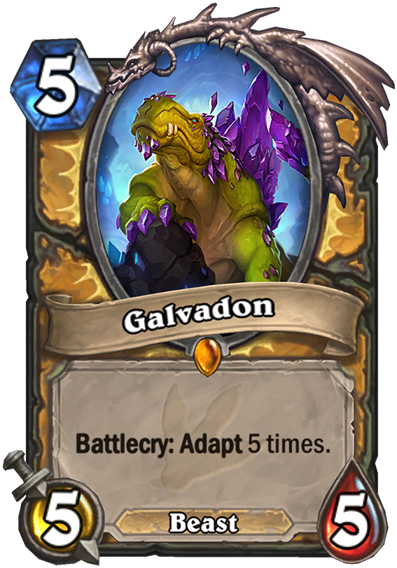 Hearthstone Priest Crafting Guide
