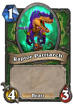 http://www.hearthstonetopdecks.com/wp-content/uploads/2017/03/raptor-patriarch-300x429.png