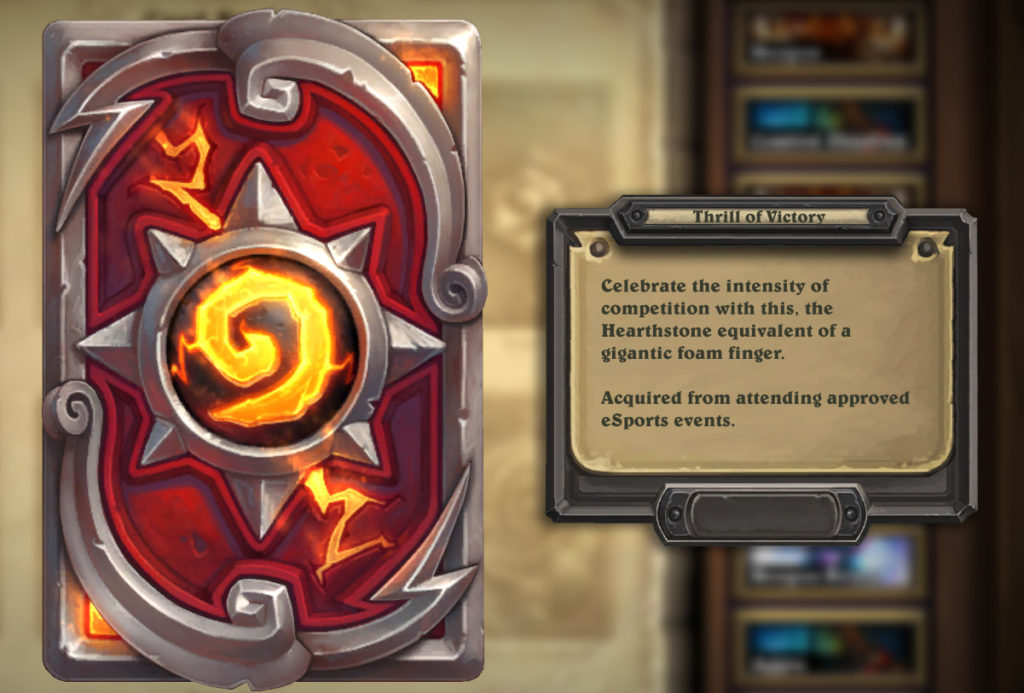 Hearthstone patch notes october 2017