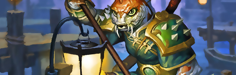 how to make a good rogue deck in hearthstone