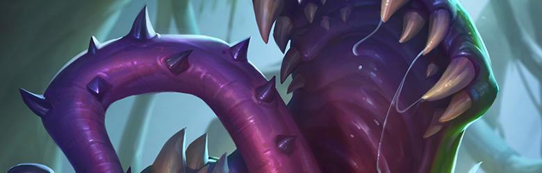 14+ [ Deathrattle Deck Frozen Throne ] Dire Fate Manaburst Hearthstone Cards,Hearthstone ...