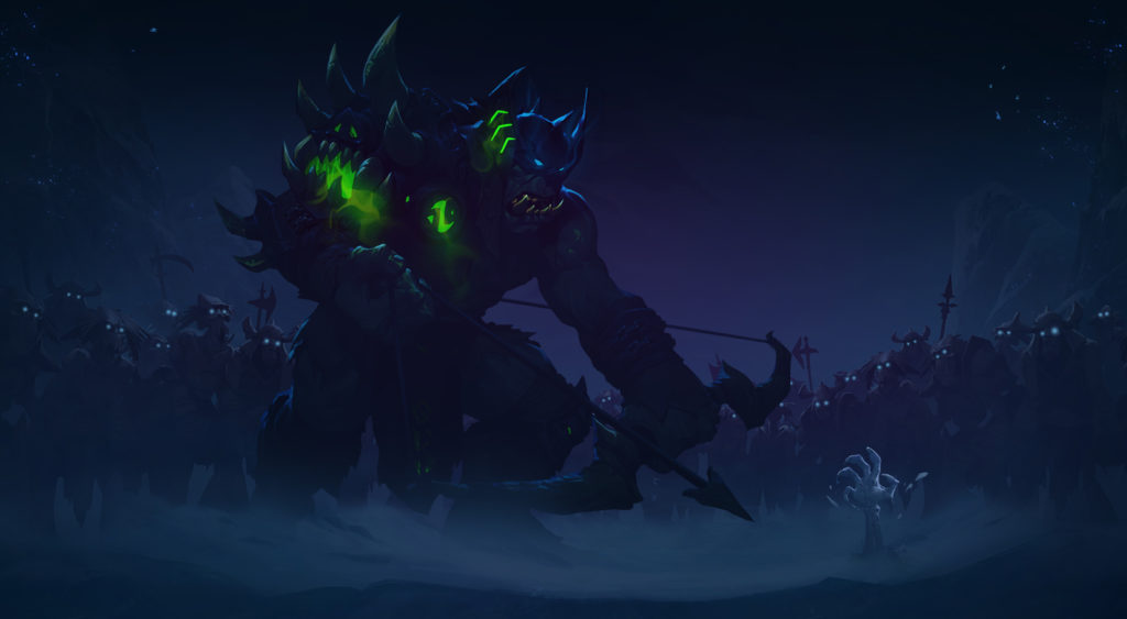 Knights Of The Frozen Throne Wallpaper: Knights Of The Frozen Throne Guide, Release Date, Card