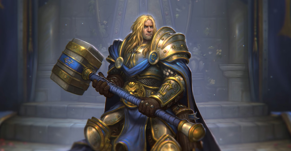 Knights of the Frozen Throne Guide, Release Date, Card ...