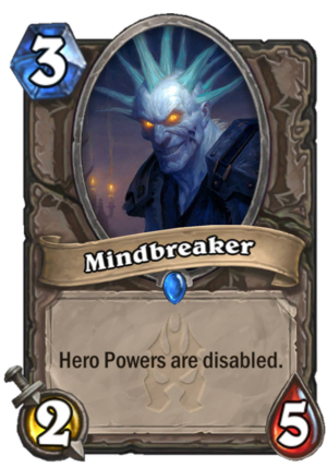 Mindbreaker Card