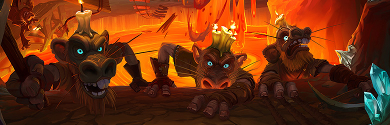 Kobolds And Catacombs Wallpapers High Quality W Mobile Versions