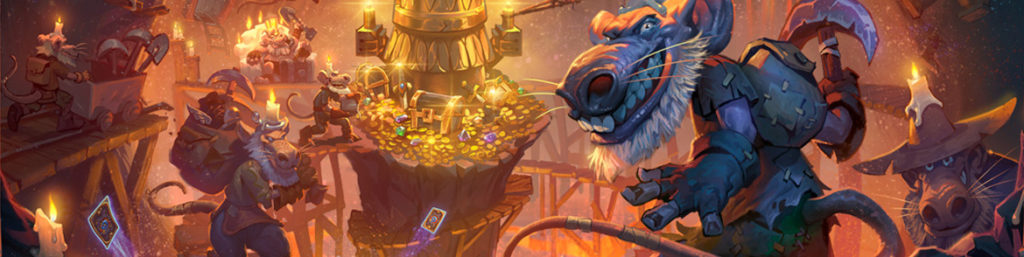 Hearthstone Crafting Guide November
