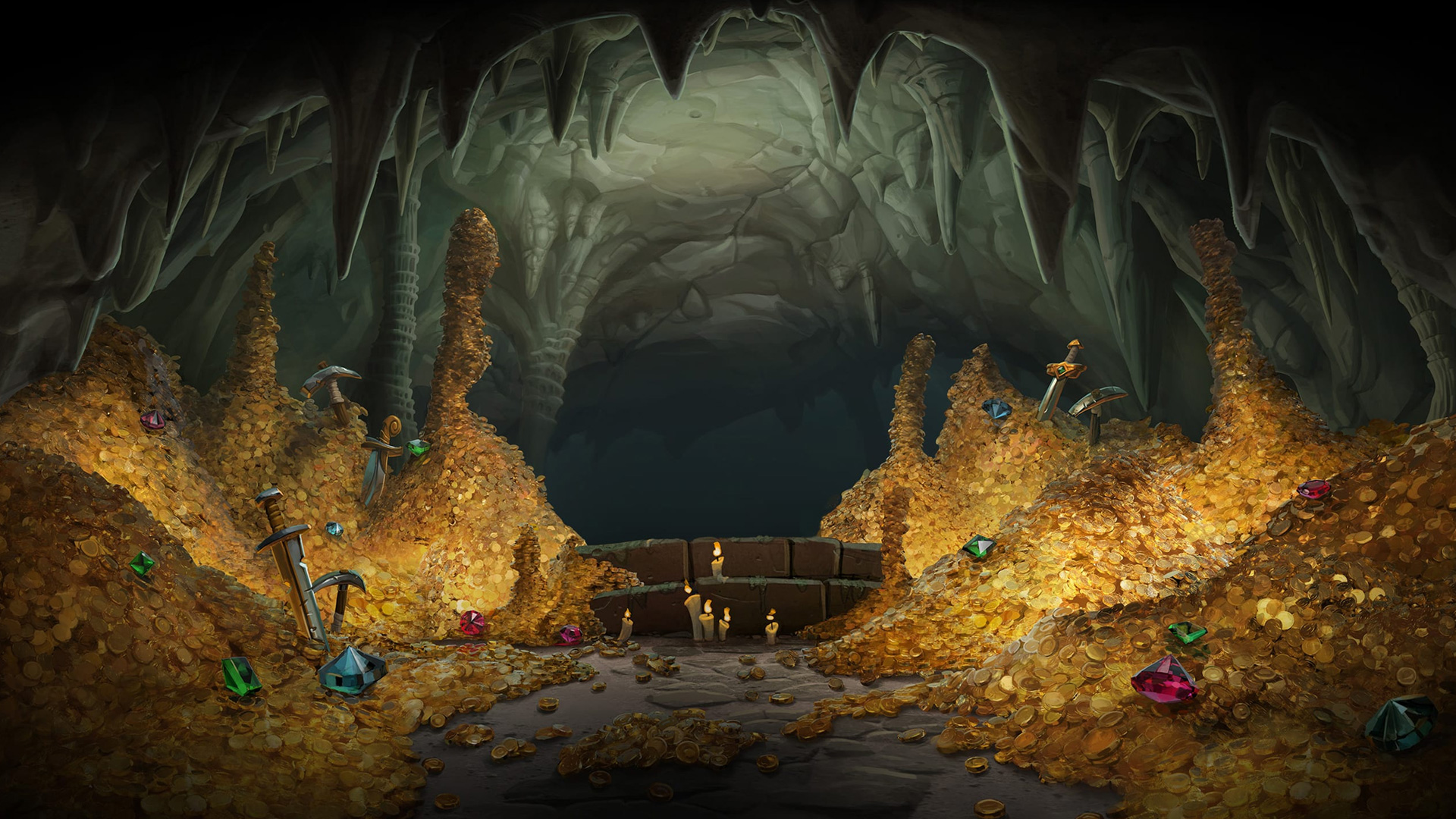 Kobolds and Catacombs Wallpapers High Quality wMobile Versions