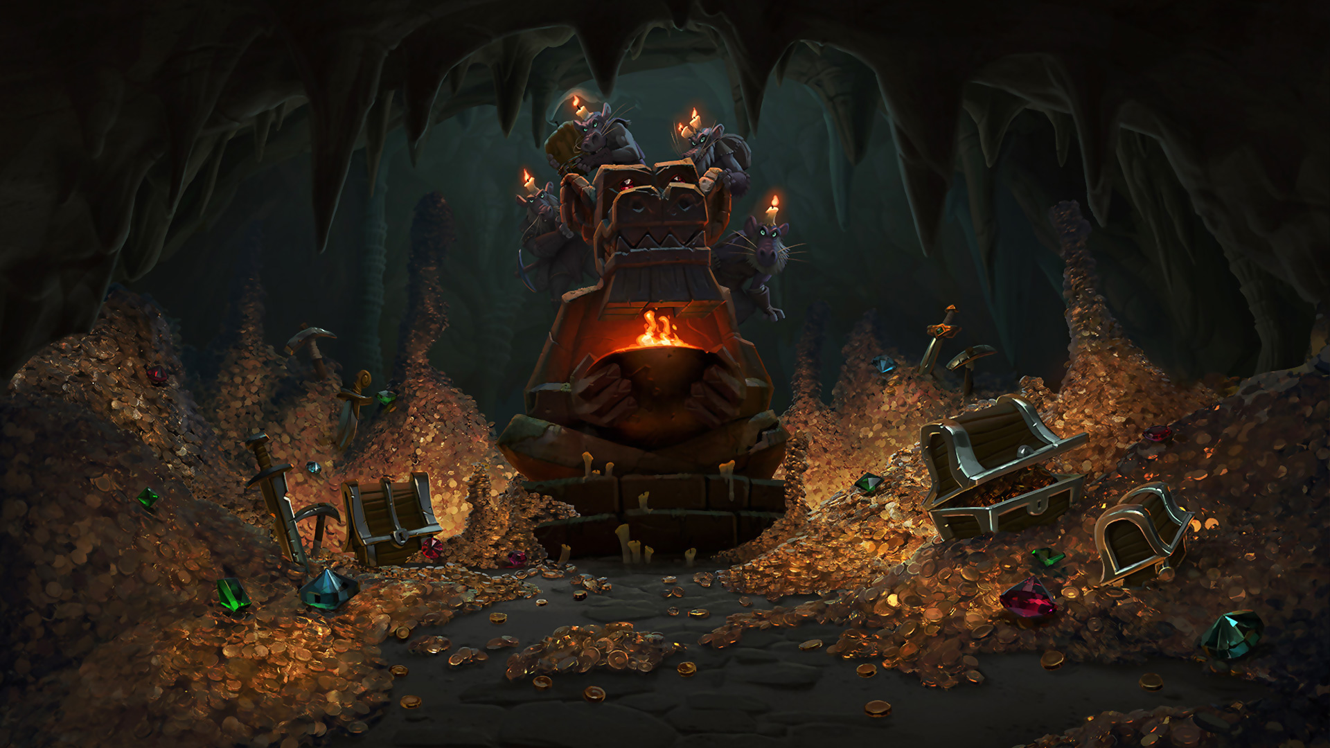 Kobolds And Catacombs Wallpapers High Quality WMobile