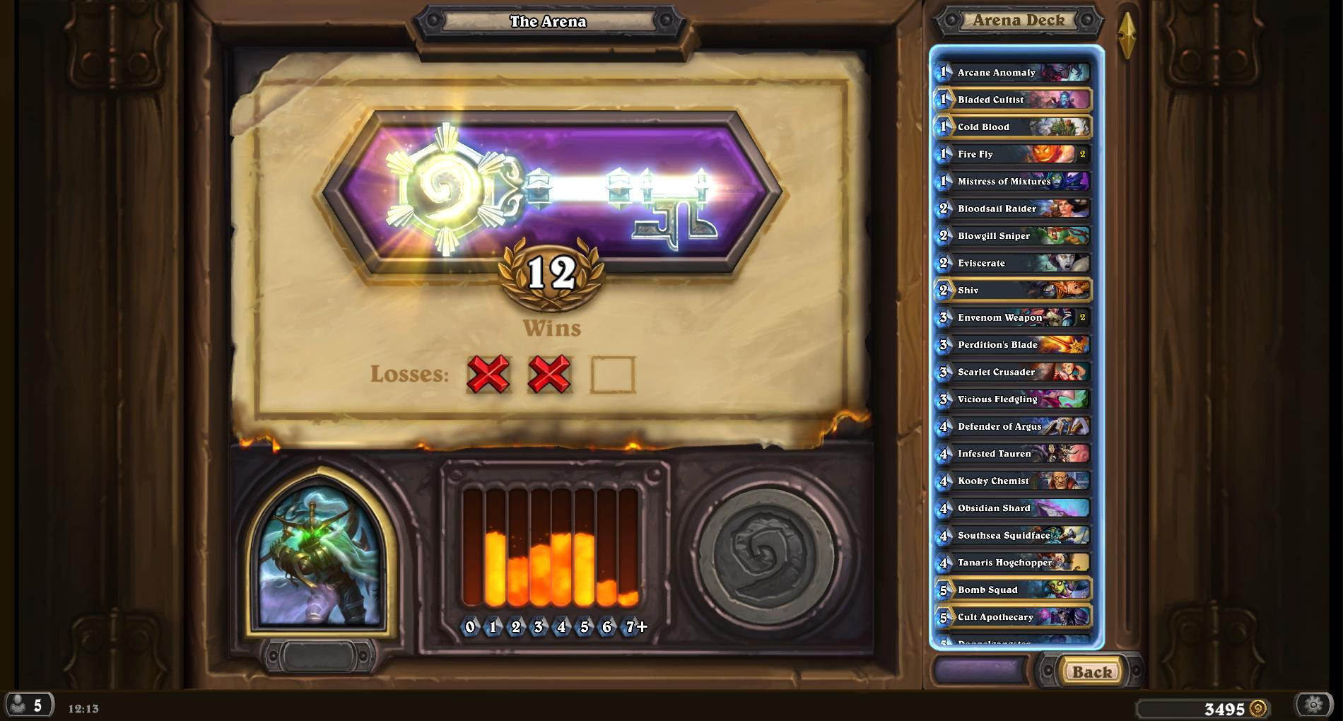 Hearthstone Arena Beginner s Guide - How to Play Drafting & Rewards