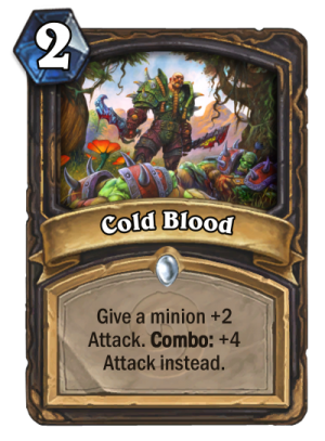 Combo Hearthstone Cards List - Hearthstone Top Decks