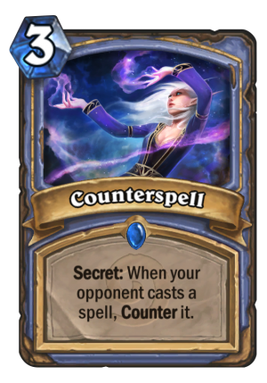 Counterspell Card
