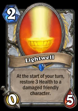 Lightwell Card