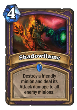 Shadowflame Card