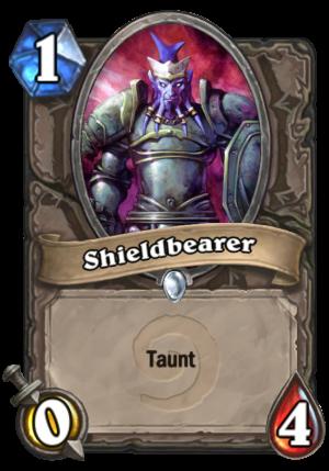 Shieldbearer Card