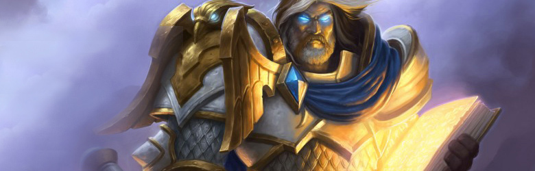 Hearthstone Classes: Paladin Overview and Guide
