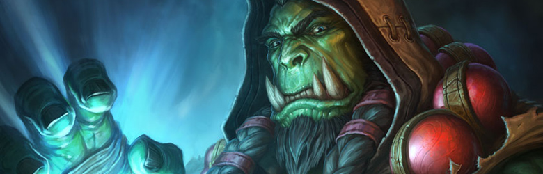 Hearthstone Classes: Shaman Overview and Guide