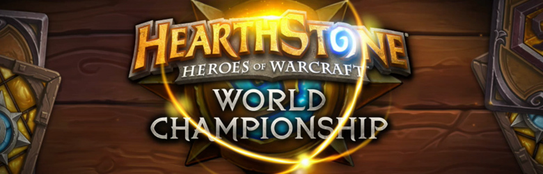 Hearthstone BlizzCon World Championships Deck Lists