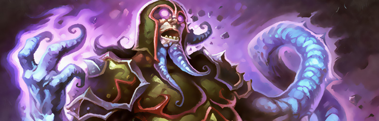 Evolve Shaman Deck List Guide – Uldum Doom – October 2019