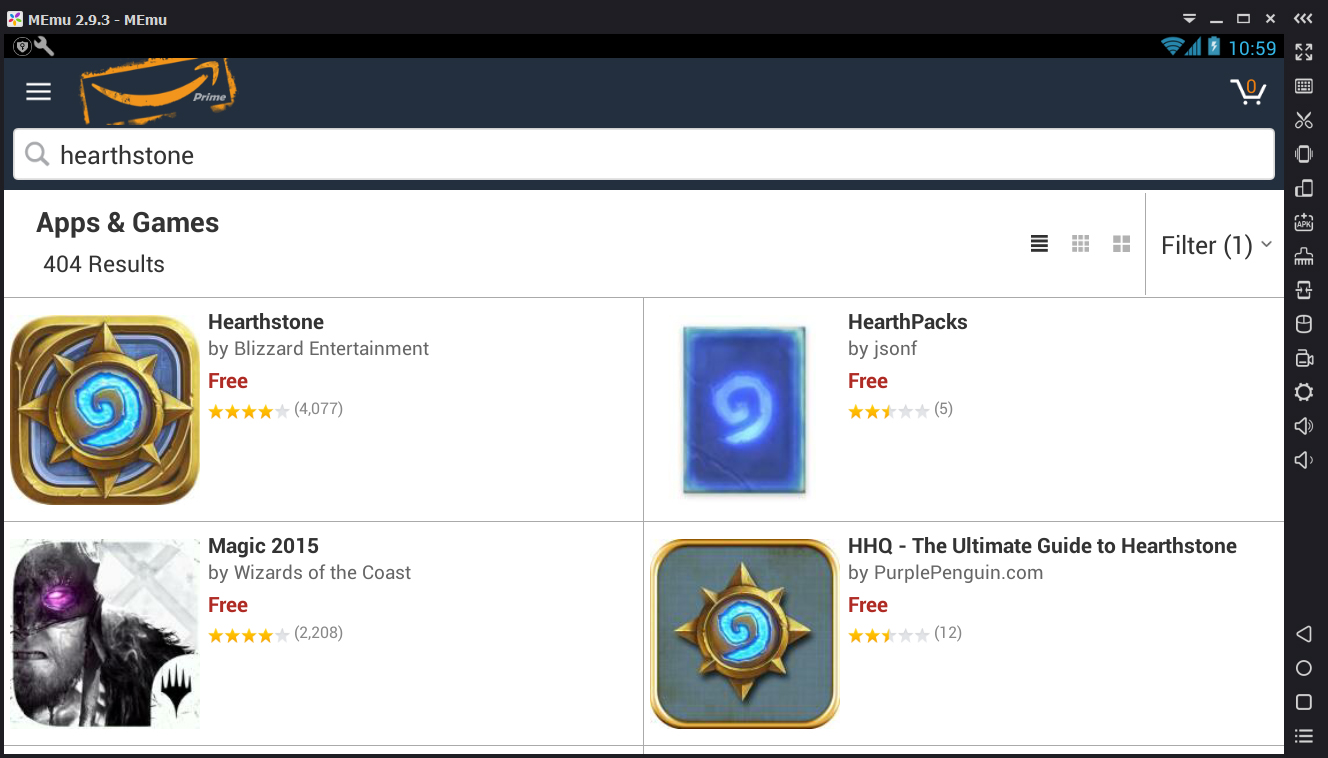 How-to Buy Cheaper Hearthstone Packs with Amazon Coins 2018