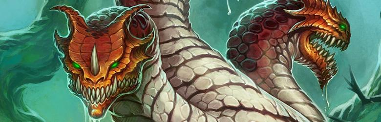 theoddone23's Legend In-Depth Hydra Pirate (70% WR