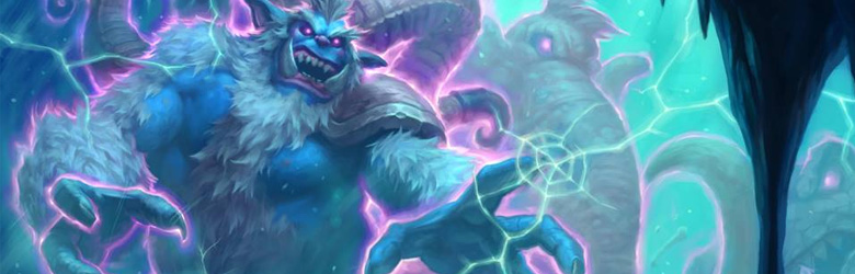 Quest Decks in Year of the Mammoth and The Witchwood - Hearthstone