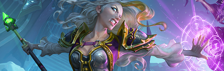 Hearthstone Wallpapers Hearthstone Top Decks
