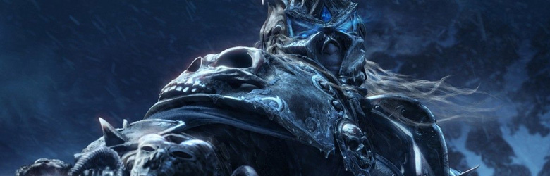 the process behind creating the lich king s armor frostmourne