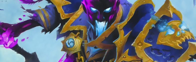 Control Priest Deck List Guide – Post-Nerf Boomsday – November 2018