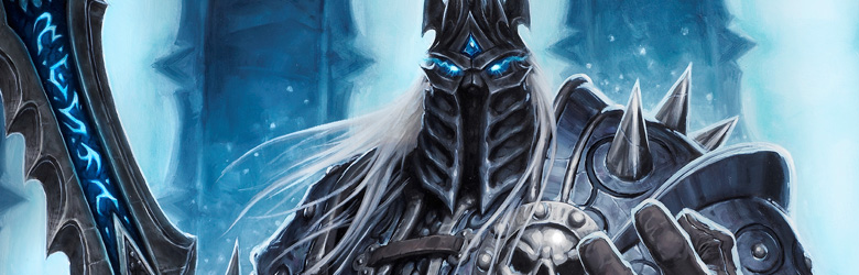 The Lich King Boss Guide - How-to Get the Prince Arthas Hero