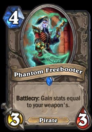 Phantom Freebooter Card