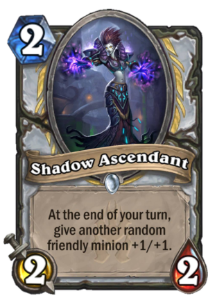 Shadow Ascendant Card