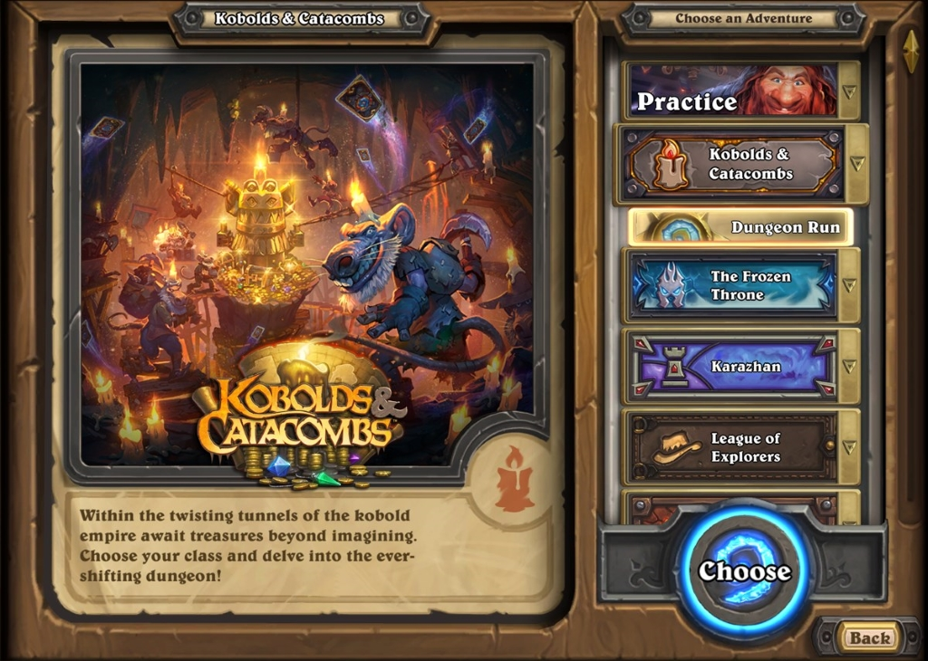 Kobolds and Catacombs Dungeon Run Guide - Bosses List