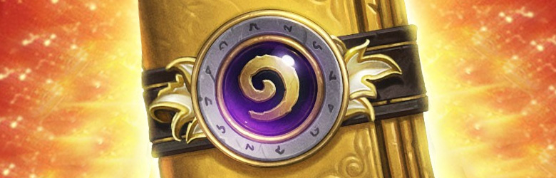 Hearthstone Golden Classic Card Pack - Twitch Prime Loot - November