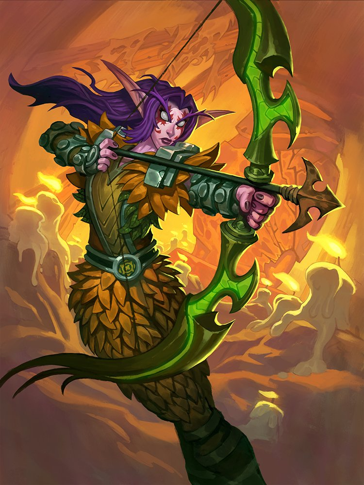 Kathrena Winterwisp Full Art