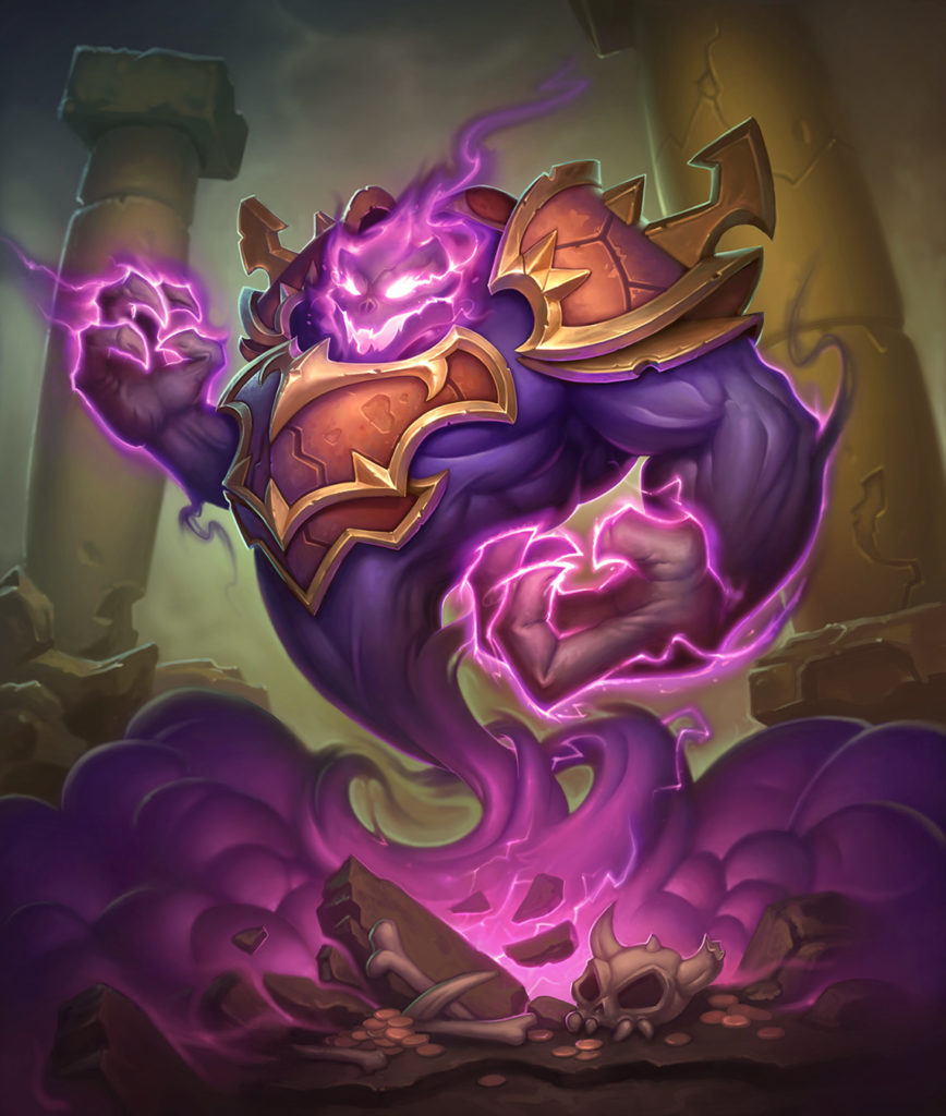 Voidlord Full Art