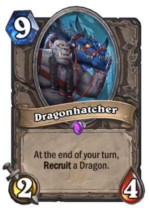 Dragonhatcher Card