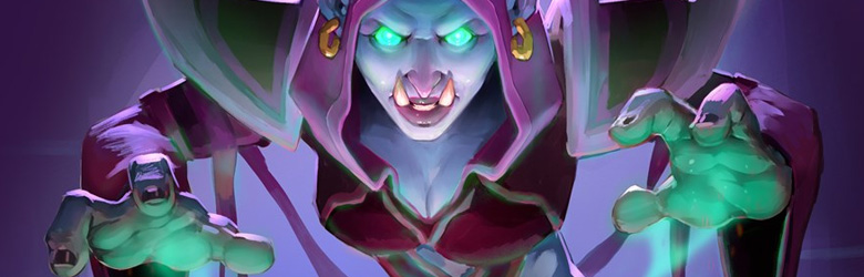 Spiteful Priest Deck List Guide - Witchwood - May 2018 - Hearthstone
