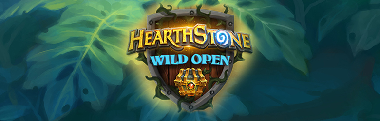 Hearthstone Wild Tournament