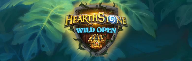 Hearthstone Wild Tournament