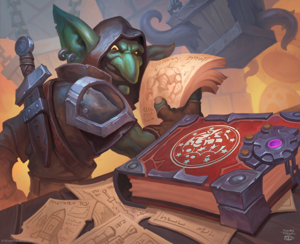 Academic Espionage Full Art