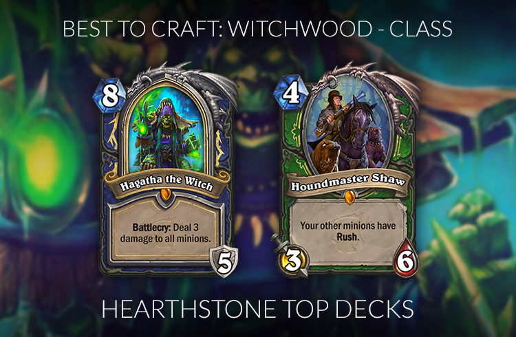 best legendaries to craft hearthstone legendary crafting guide standard boomsday 3441