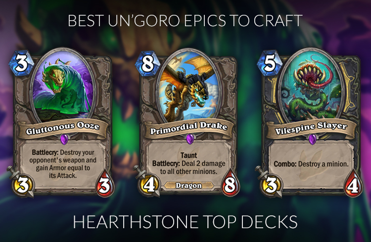 Hearthstone Can I Craft Old Sets