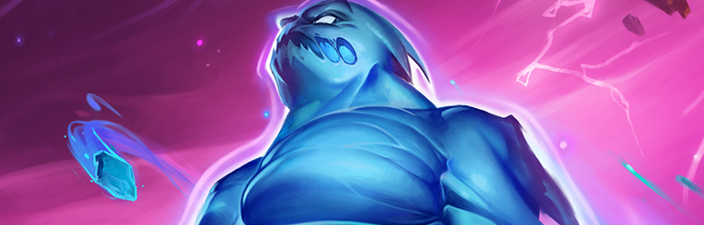 Big Spell Control Mage Deck List Guide – Boomsday – September 2018